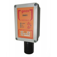 Stand Alone Gas Detector With Relay Outputs