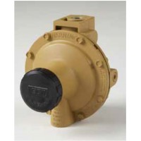 Low Pressure Regulators 4286-10 Series & 4289-10 Series