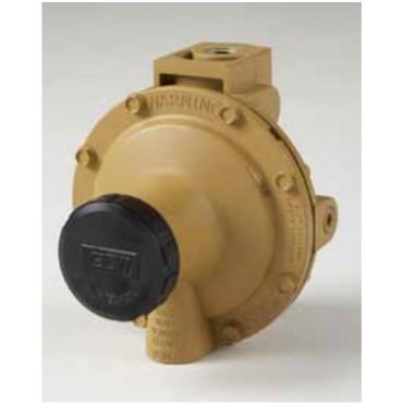 Low Pressure Regulators 4286-10 Series & 4289-10 Series